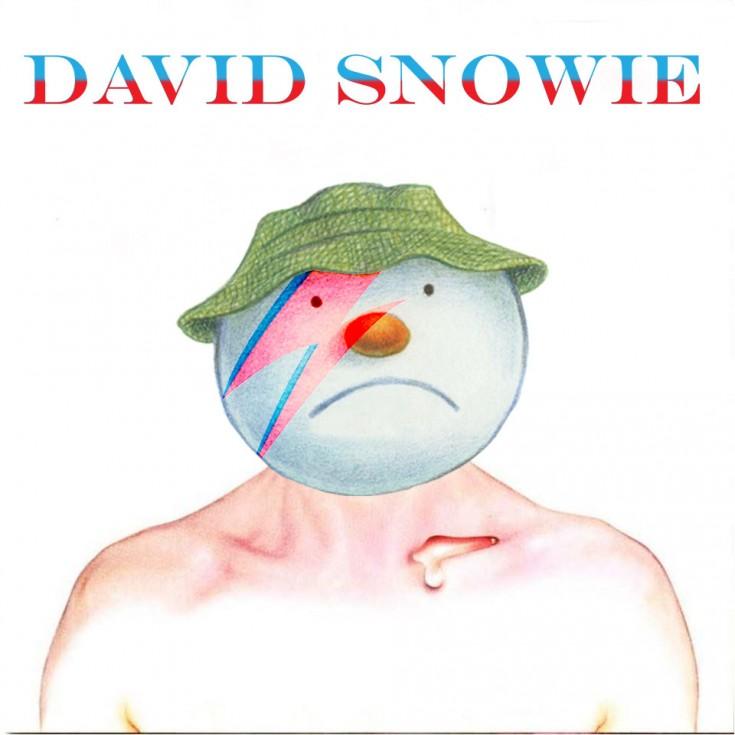 David Snowie 2