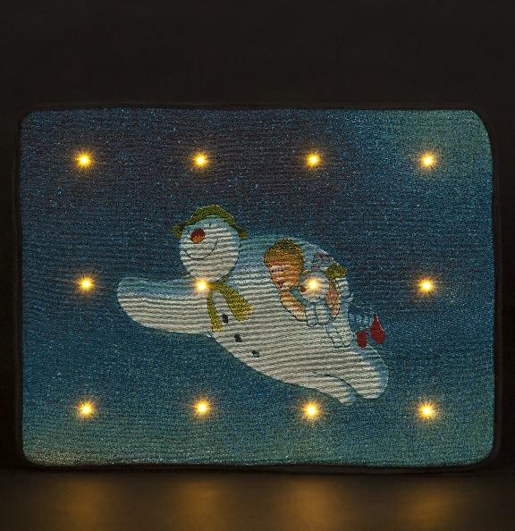 The Snowman And The Snowdog 2014 Collection A Sneak Peek