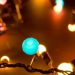 Top Tip #1: How many lights will I need for my Christmas tree?