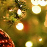 Top Tip #5: How to decorate Your Christmas tree