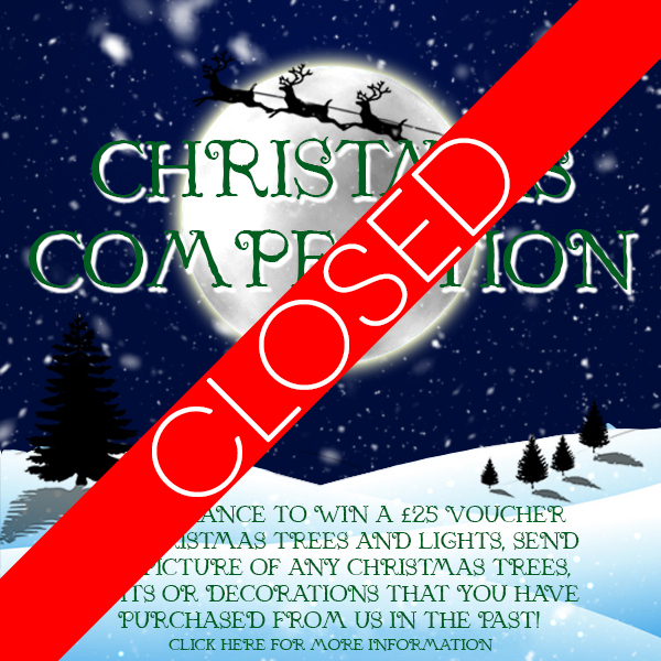christmas-competition-closed