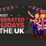 The Most Celebrated Holidays In The UK