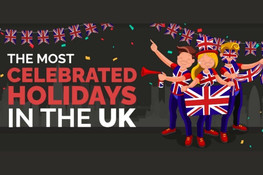 UK Holiday Cover Photo