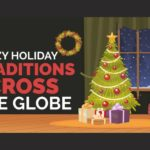 Crazy Holiday Traditions Across The Globe