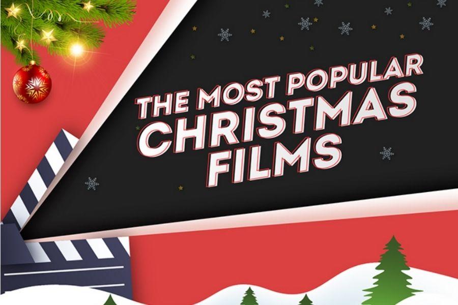Popular Christmas films
