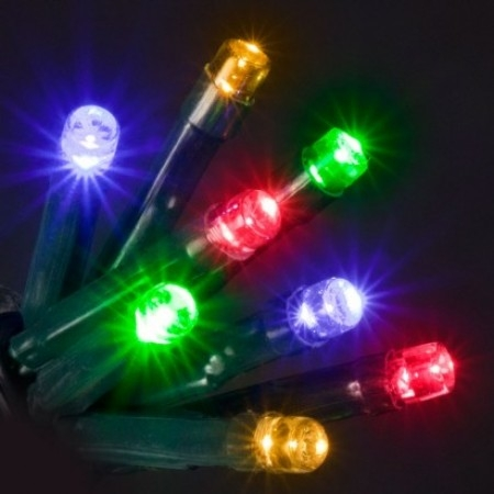 Click to view product details and reviews for 100m Super Long 1000 Led Chaser Christmas Lights.
