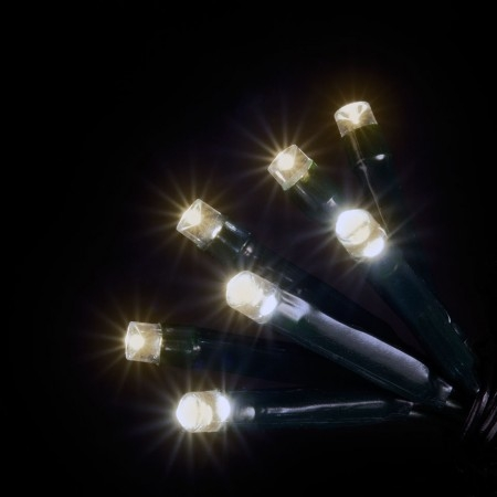 Click to view product details and reviews for 10m Battery Operated 100 Chaser Christmas Lights.