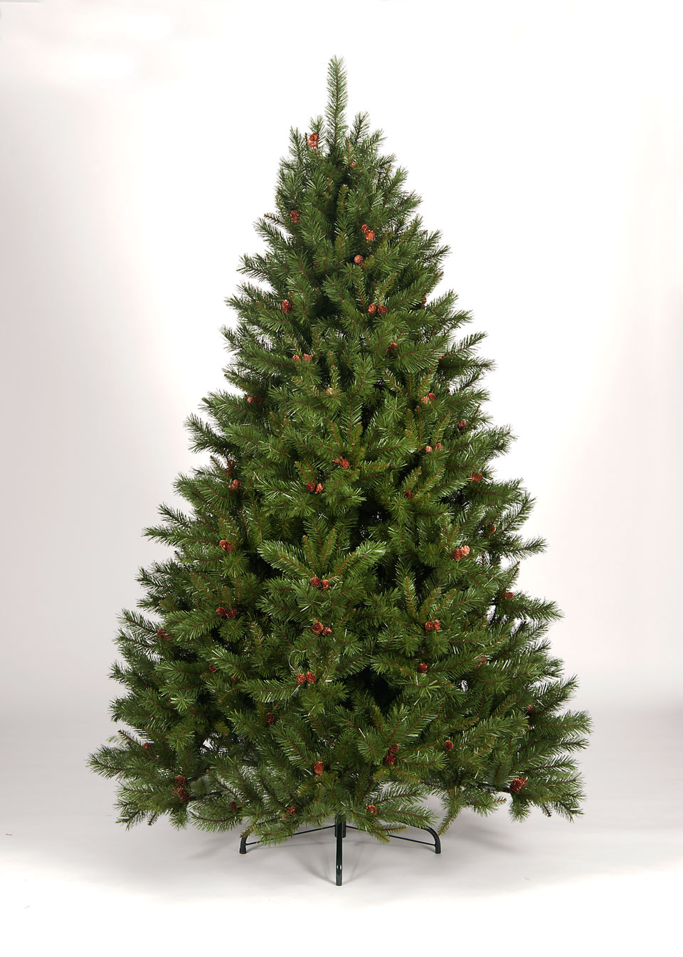 7ft Douglas Pine Artificial Christmas Tree