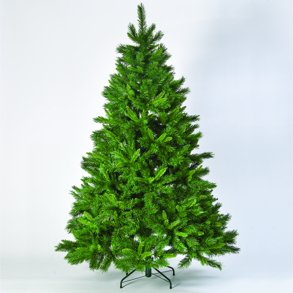 7ft Royal Pine Artificial Christmas Tree