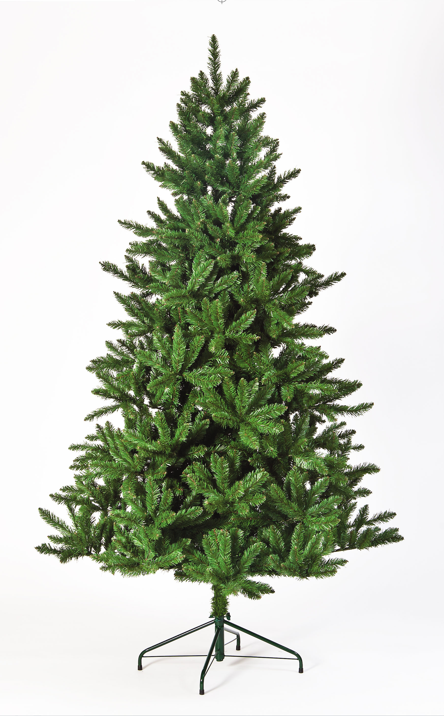8ft Richmond Fir Green Artificial Christmas Tree