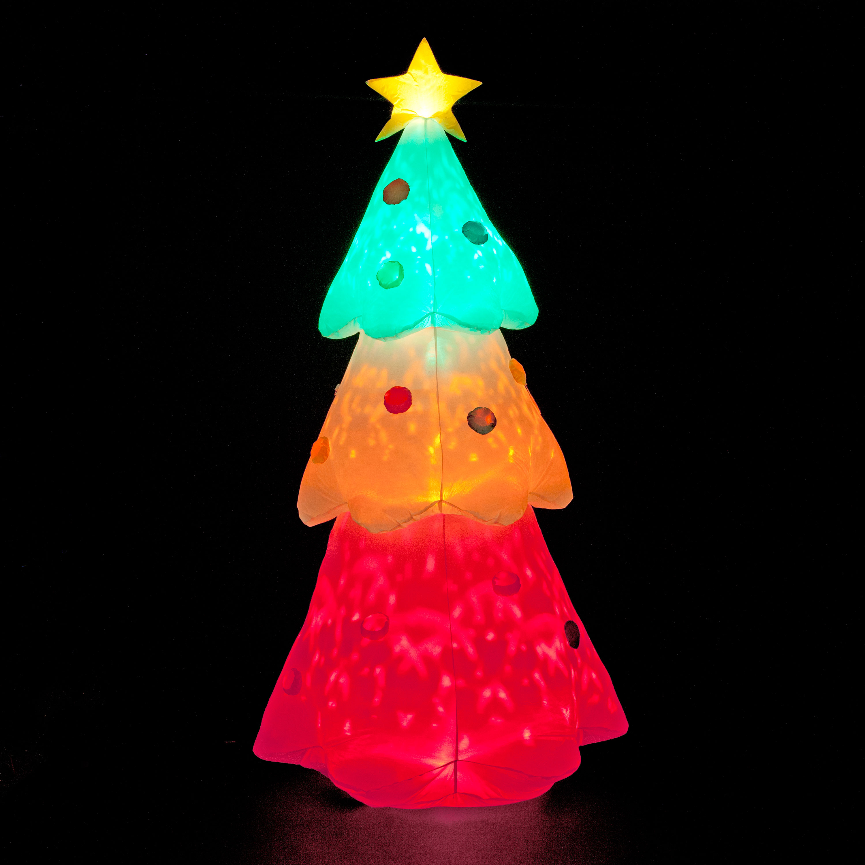 Cheap 8ft Christmas Trees