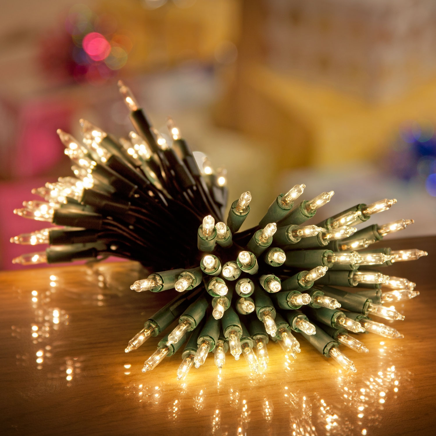 Click to view product details and reviews for 100 Fairy Christmas Lights.