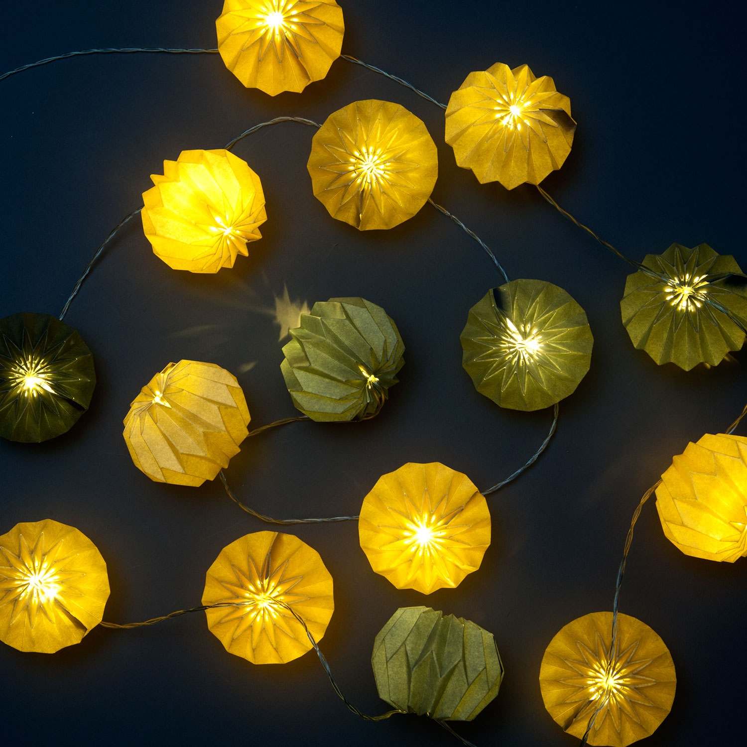Click to view product details and reviews for Battery Operated 15 Paper Lantern Lights With Warm White Leds.