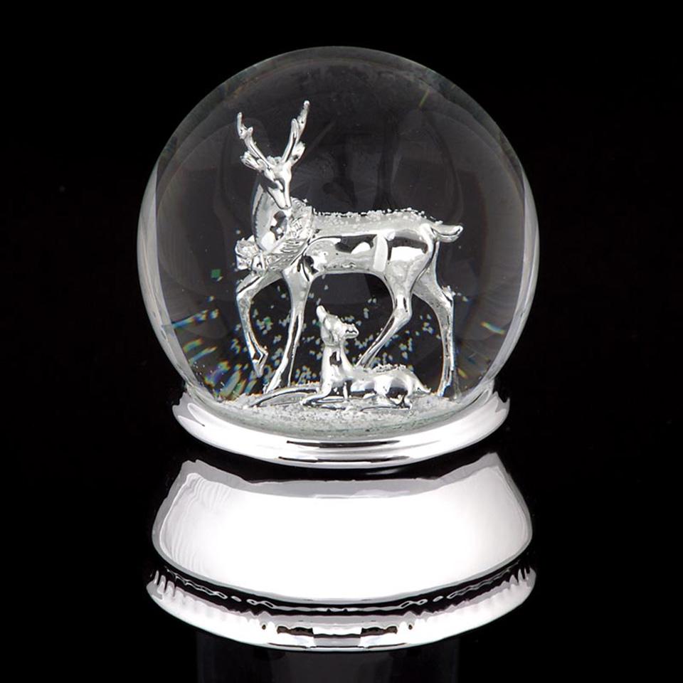 Buy Cheap Musical Snow Globe