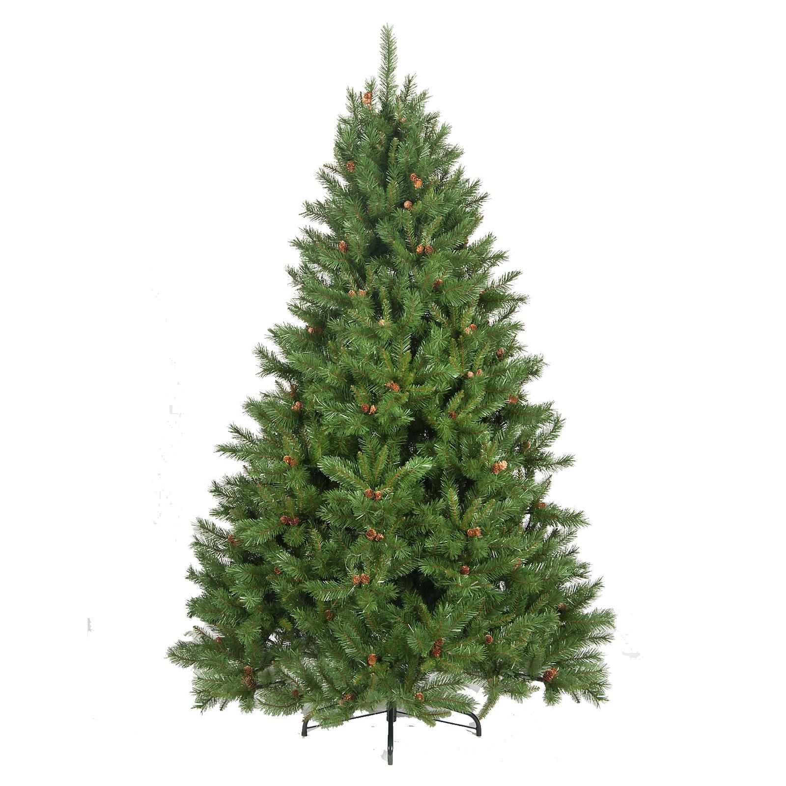 5ft  11.75ft Douglas Pine Artificial Christmas Tree
