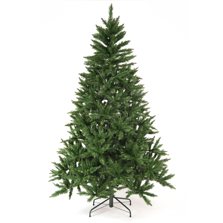 7ft New Alberta Pine Artificial Christmas Tree