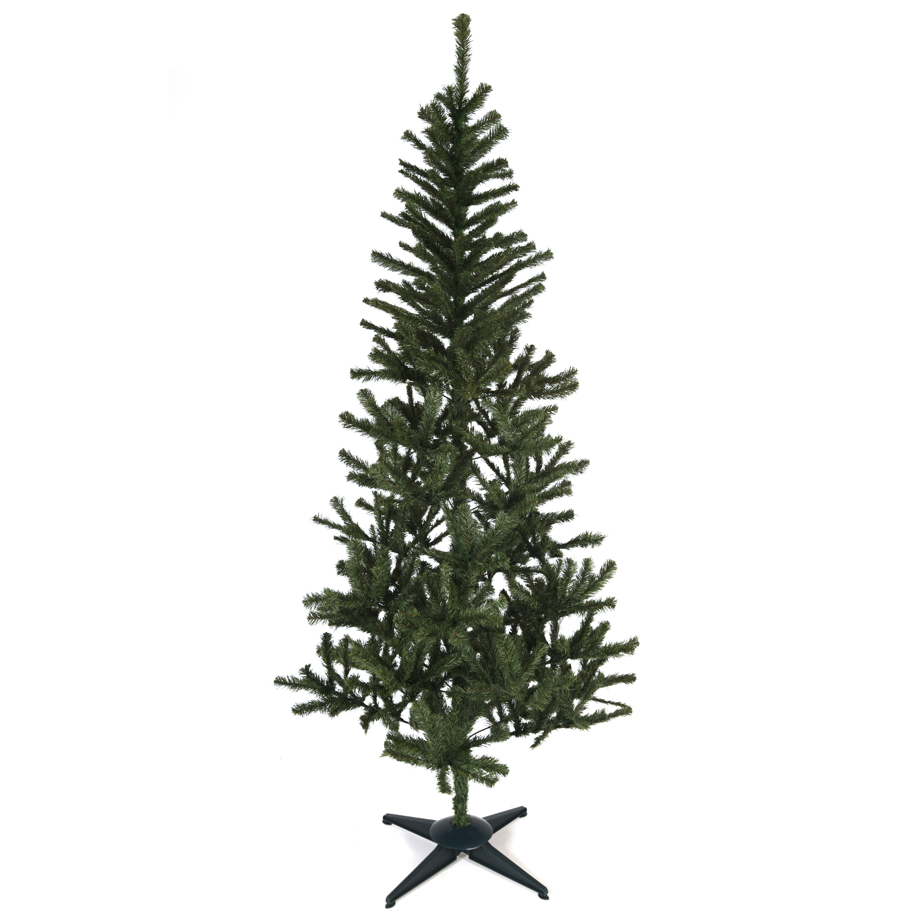 8ft Canadian Pine Artificial Christmas Tree