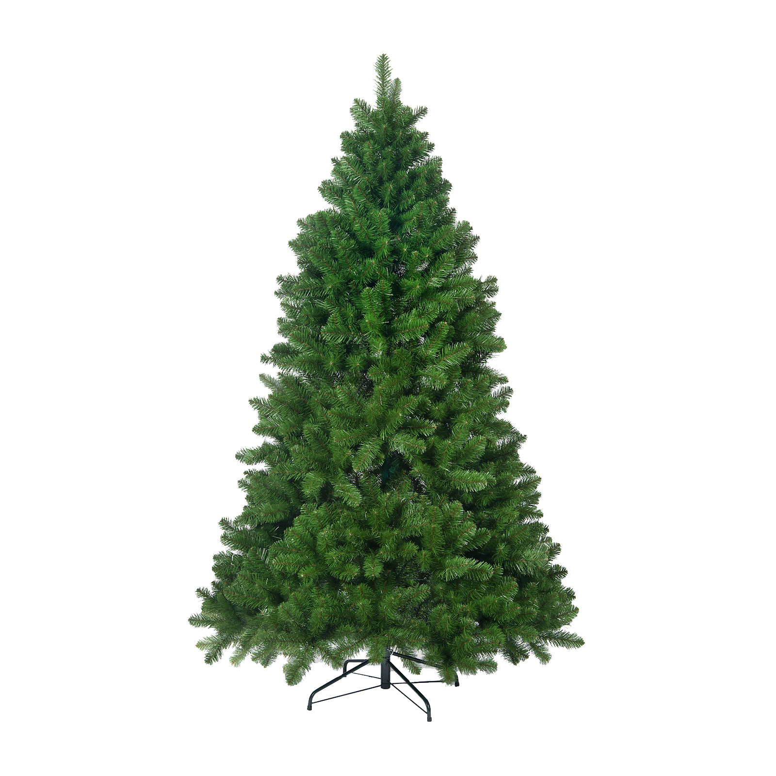 6ft Carson Spruce Artificial Christmas Tree