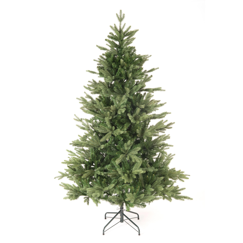 Ashley Fir Luxury Premium PE Christmas Tree