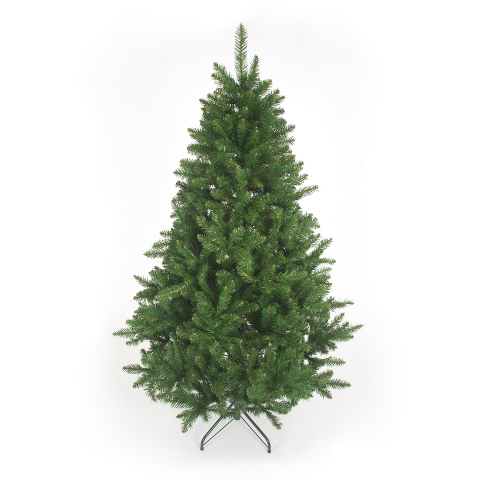 6ft Alaska Pine Artificial Christmas Tree