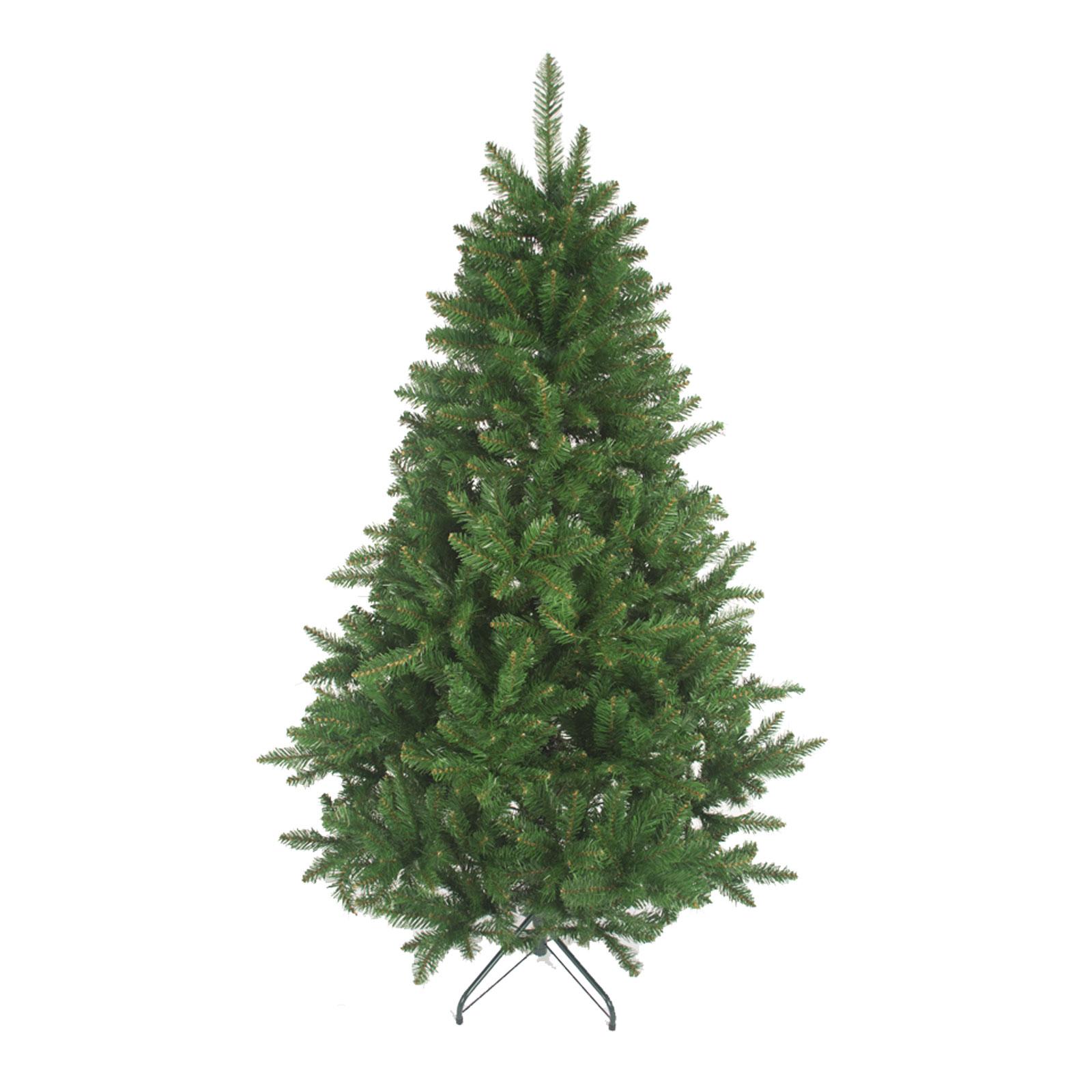 5ft  7.5ft Alaska Pine Artificial Christmas Tree