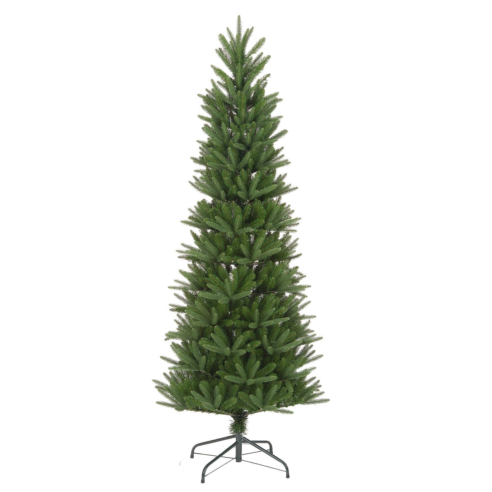 Aspen Luxury Premium Slim PE Christmas Tree
