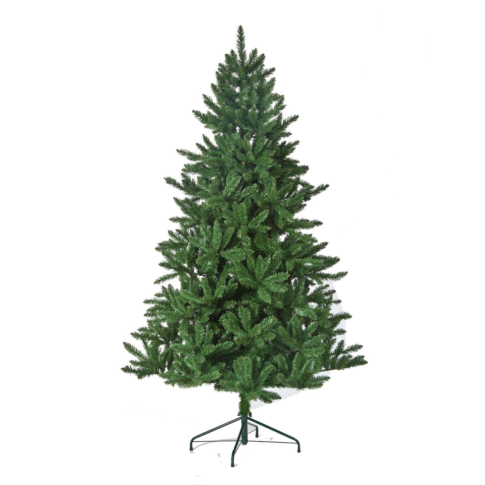 8ft Richmond Fir Green Artificial Christmas Tree