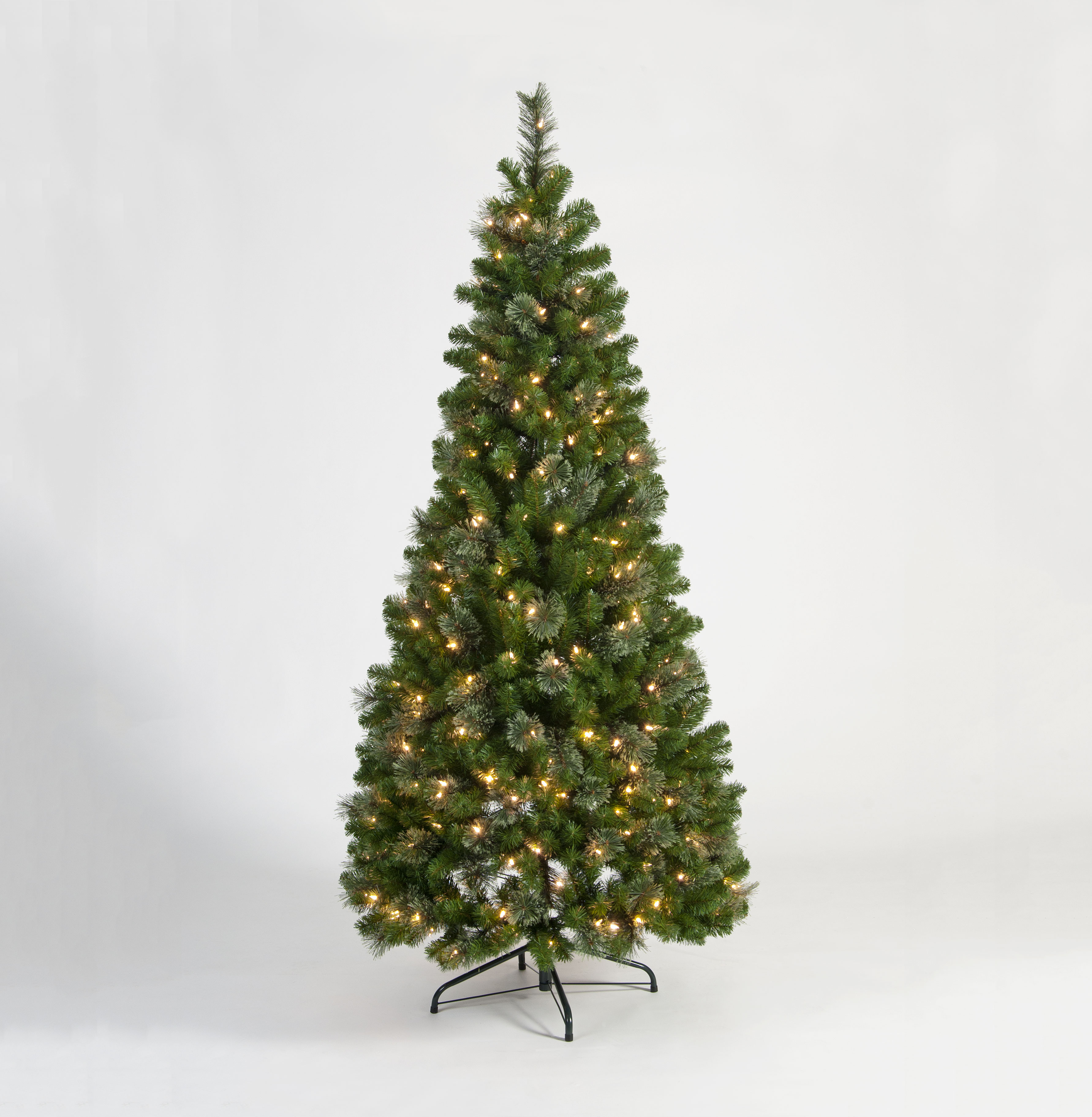 "Pop Up Christmas Trees With Lights: Williston ""Pre-Lit Pop-Up"" Artificial Christmas Tree 5ft"