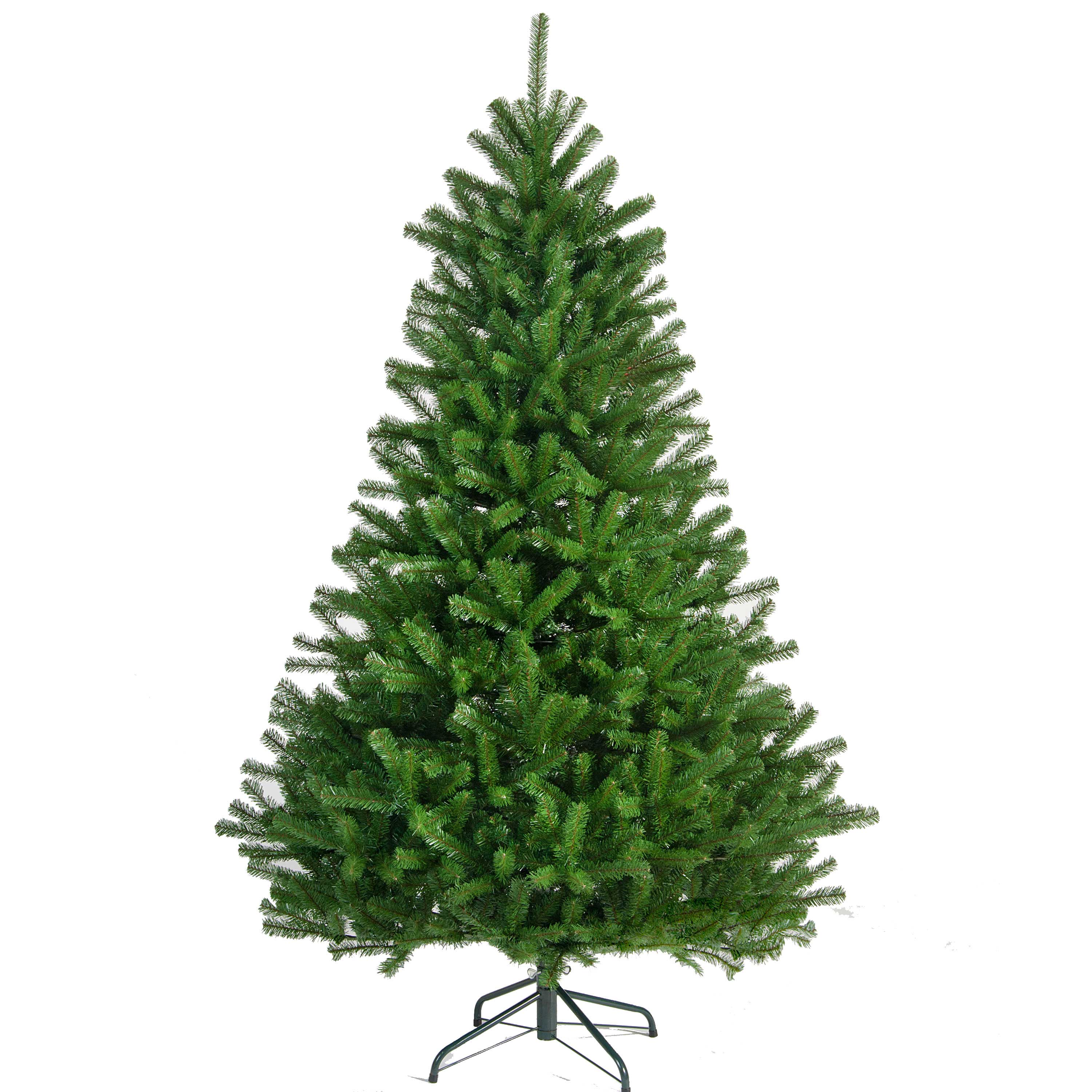 7ft Norway Green Artificial Christmas Tree