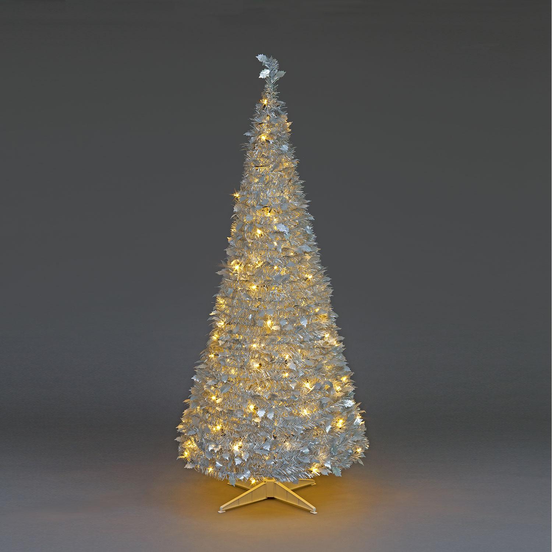 Christmas Trees and Lights 6