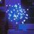 Cherry Blossom Tree with 64 Electric Blue LEDs