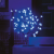 Cherry Blossom Tree with 56 Static & 8 Flashing Blue LEDs