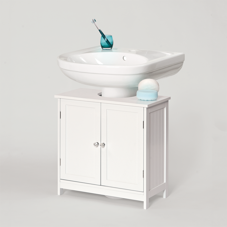 white under sink savona bathroom storage cabinet with