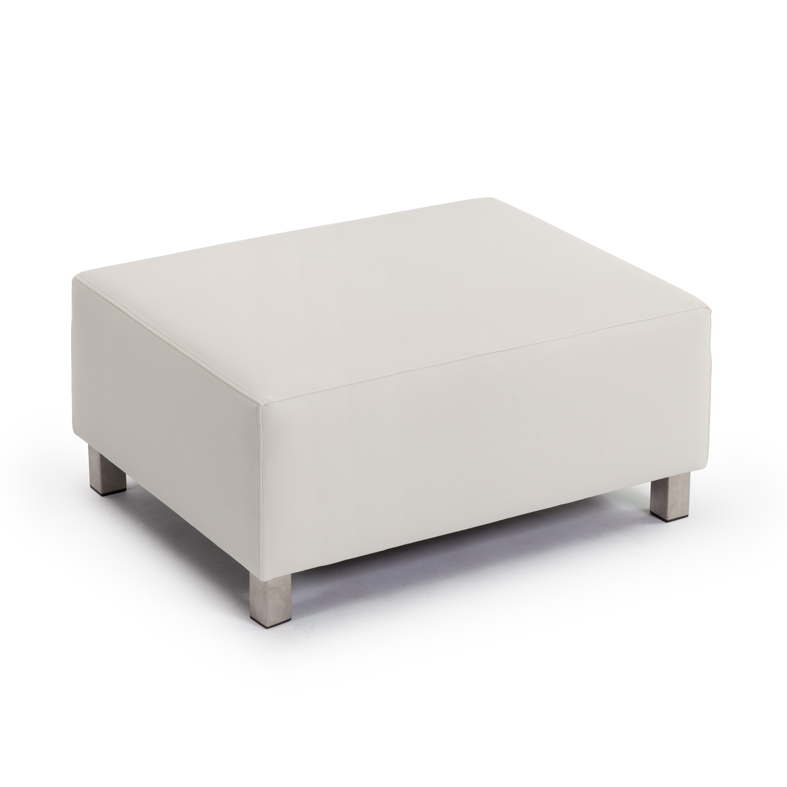 marbella beige hocker patio footstool. Black Bedroom Furniture Sets. Home Design Ideas