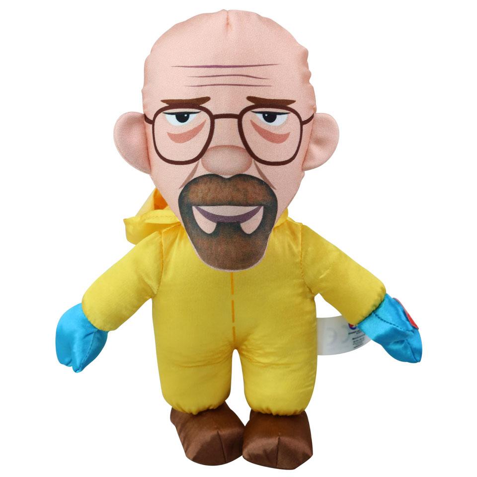 Heisenberg Talking Plush