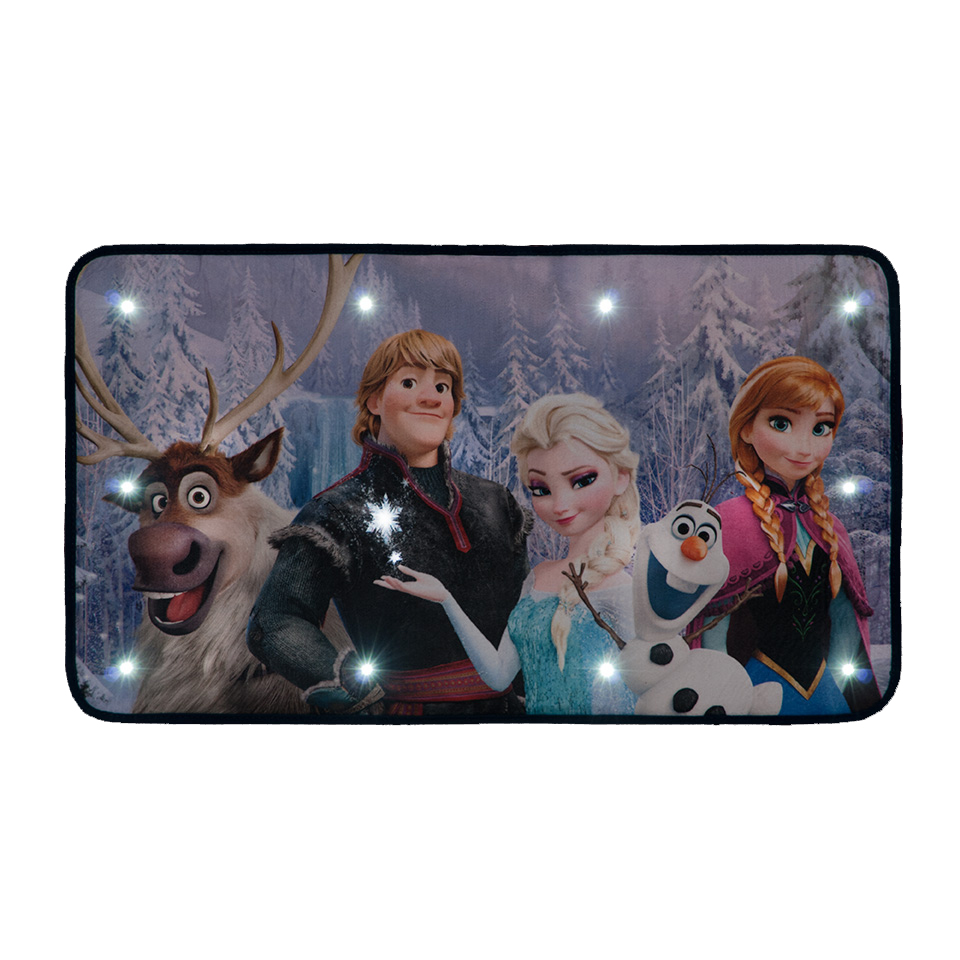 Click to view product details and reviews for Sven Kristoff Elsa Anna Olaf Disney Frozen Musical Door Mat.