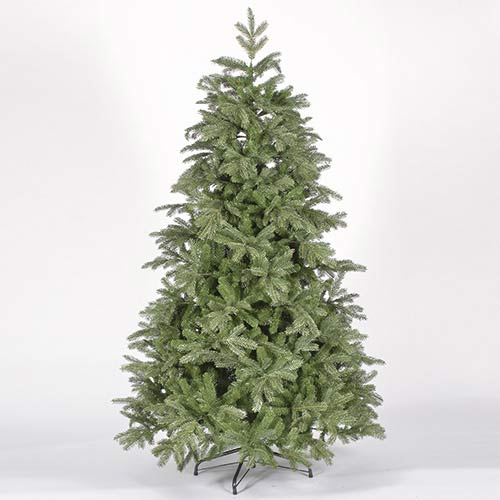 7ft210cm Sussex Spruce Green PE Premium Artificial Christmas Tree