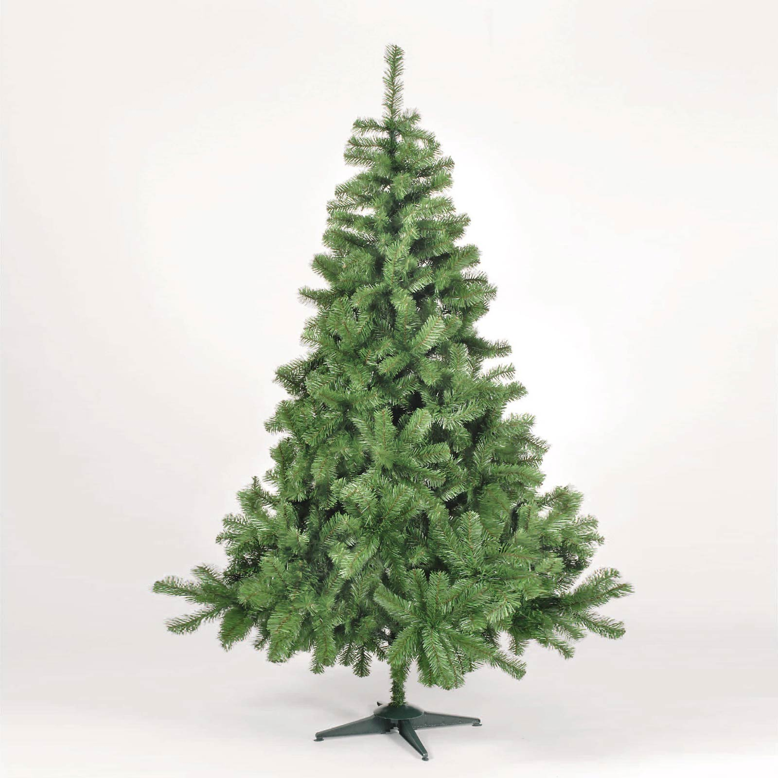 7ft210cm Colorado Spruce Green Artificial Christmas Tree