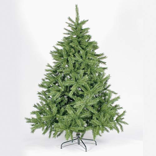 Christmas Trees and Lights 9.75ft/300cm Denver Spruce Green Artificial Christmas Tree