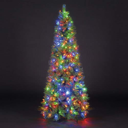 Artificial Christmas Trees Not Prelit