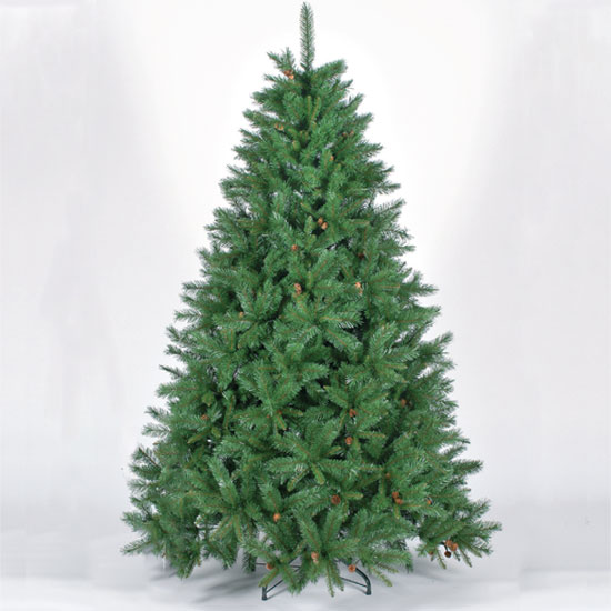 10ft Douglas Pine Artificial Christmas Tree