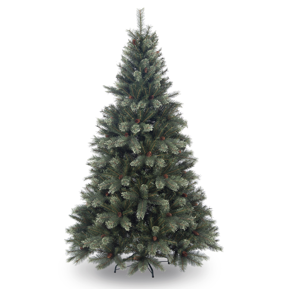5ft Freemont Pine Artificial Christmas Tree
