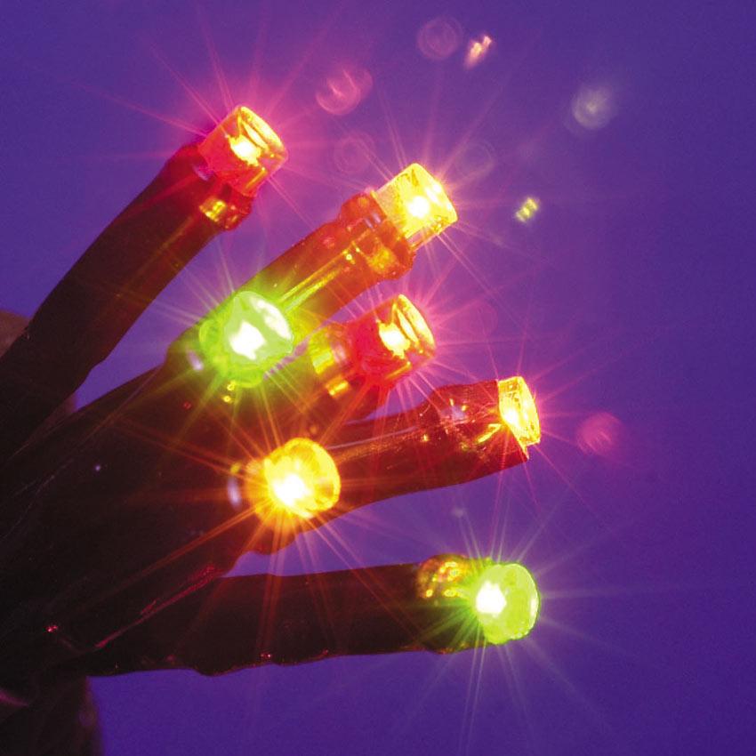 Christmas Light Chaser Controller