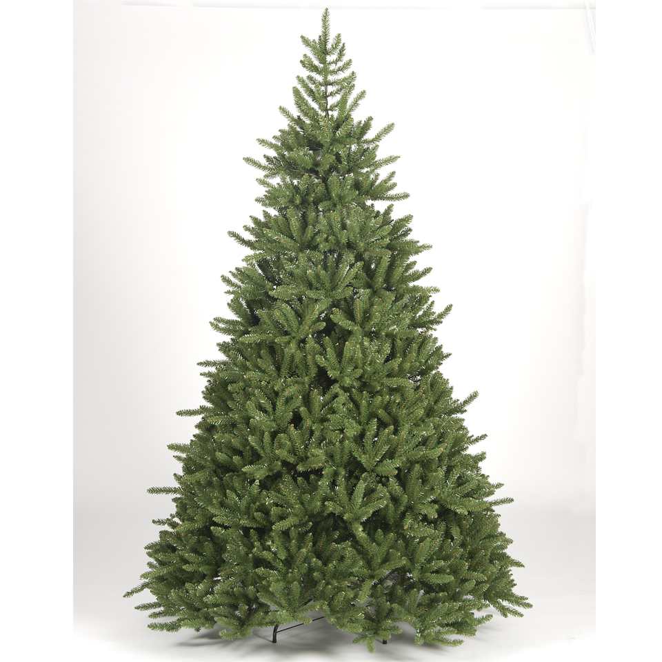 christmas tree description essay