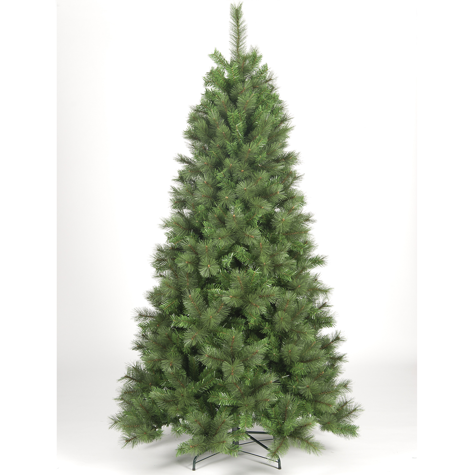 Christmas Trees and Lights Dakota Pine Artificial Christmas Tree