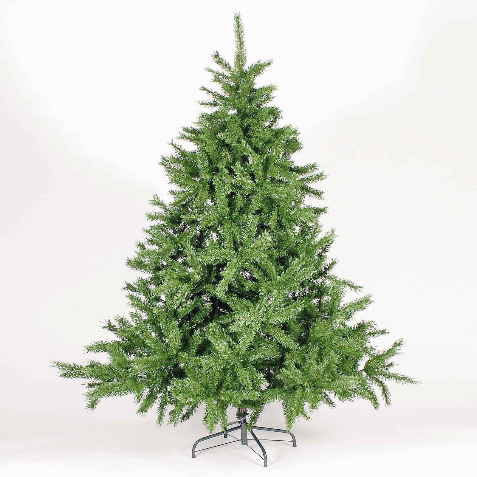 6ft180cm Denver Spruce Green Artificial Christmas Tree