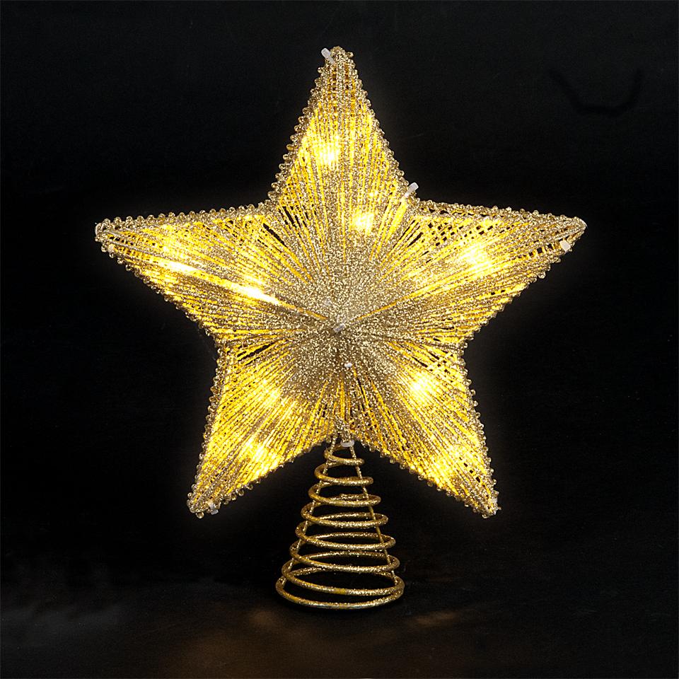 Brite Star Led Christmas Lights