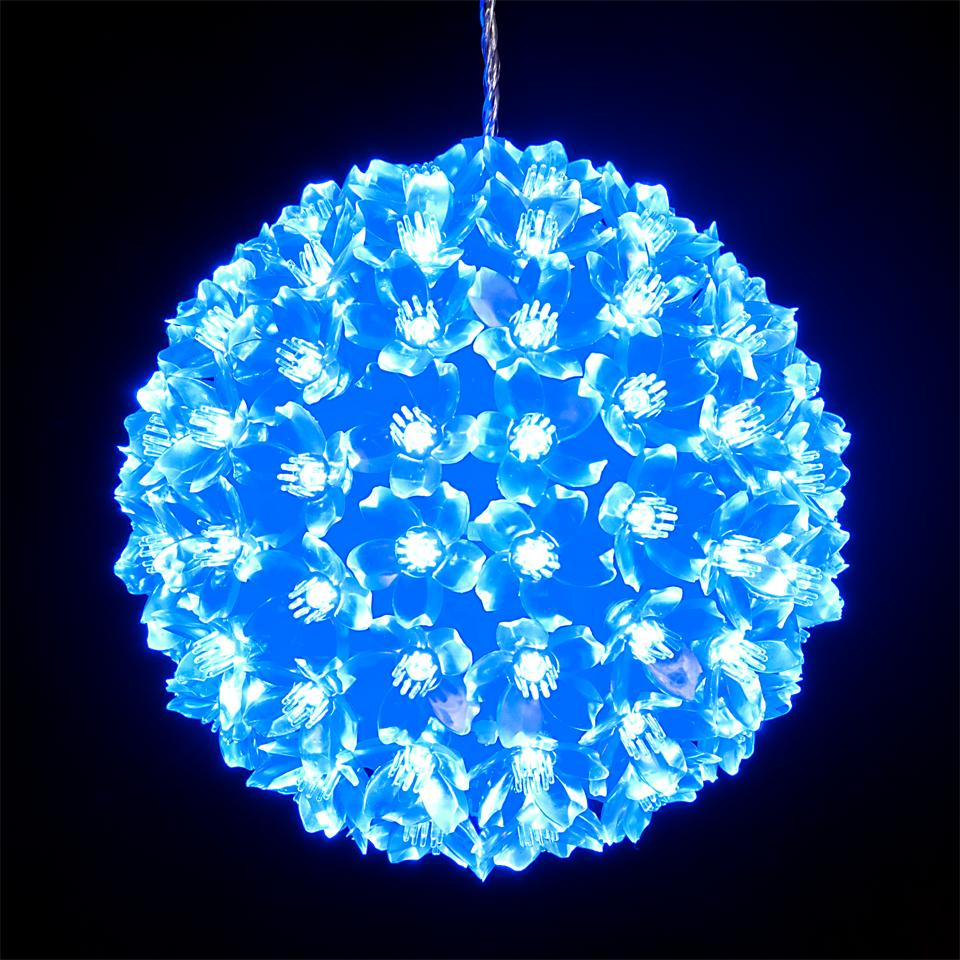 Cherry Blossom Ball Light Gift Ideas