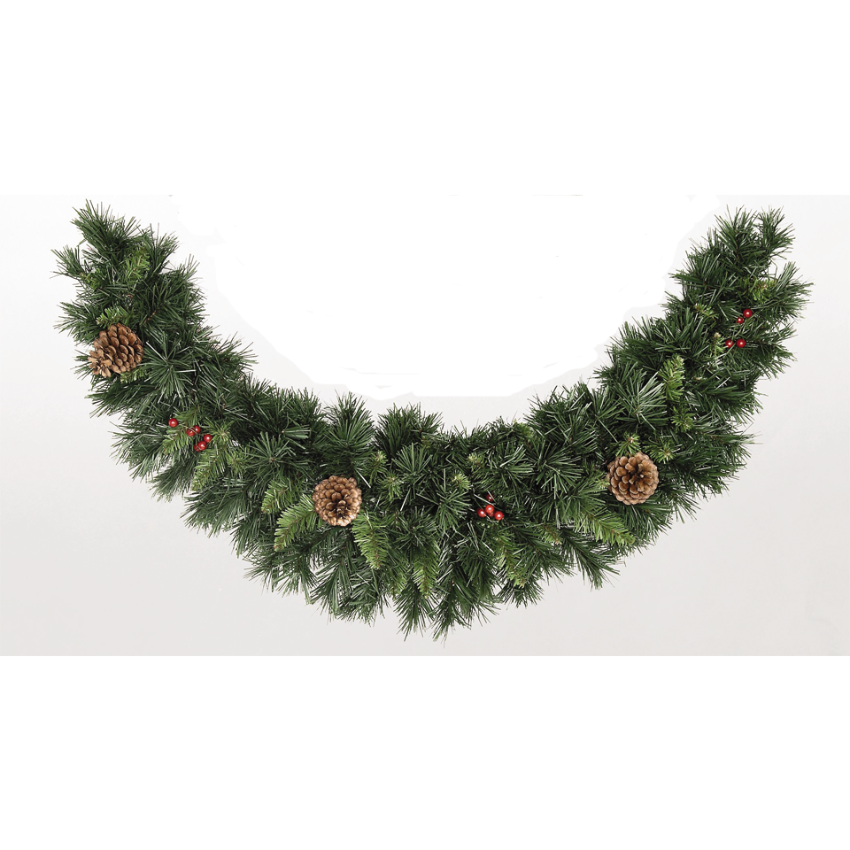 Buy cheap red christmas garland compare products prices for Where can i buy a red christmas tree