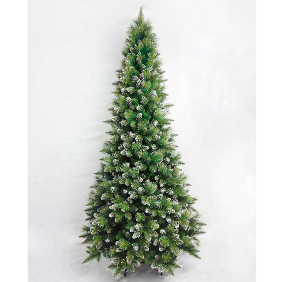 7ft Tyrolean Pine Artificial Christmas Tree